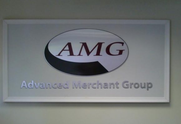 Amg Sign Installed 1
