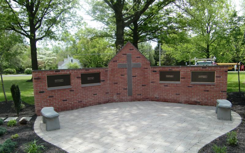 Memorial Wall 3 N
